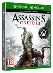Ubisoft igra Assassin's Creed III (Xbox One & Xbox 360)
