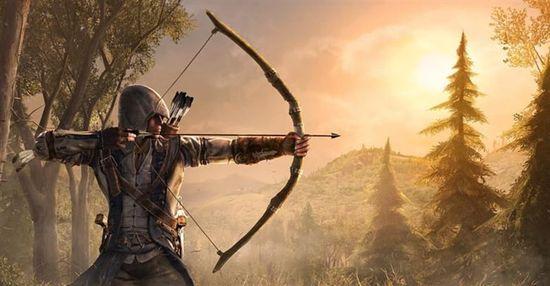 Ubisoft igra Assassin's Creed III (Xbox One & Xbox 360)