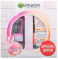 Garnier krema BB 5v1 in mini micelarna voda