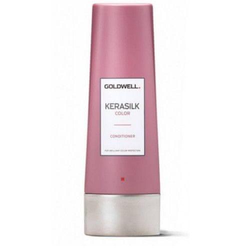 GOLDWELL Kondicionér pro barvené vlasy Kerasilk Color (Conditioner) 200 ml