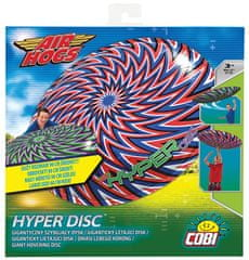 Cobi AIR HOGS Hyper disc - Klikyhák