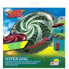 Cobi AIR HOGS Hyper disc - Spirál