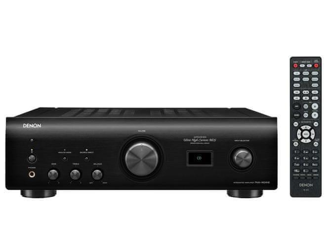 Denon PMA-800NE, černá