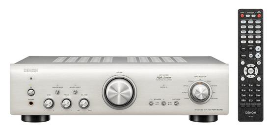 Denon PMA-800NE, stříbrná - rozbaleno