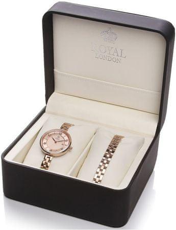 Royal London Ajándék szett 21332-08