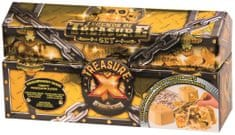 Cobi TREASURE X skrzynie ze skarbami
