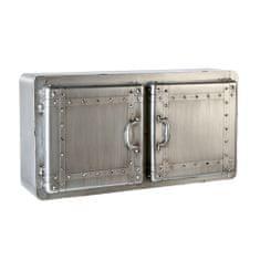 Papillon Nástěnná kovová skříňka Factory, 80 cm
