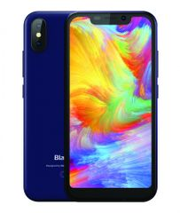 iGET Blackview GA30, Blue