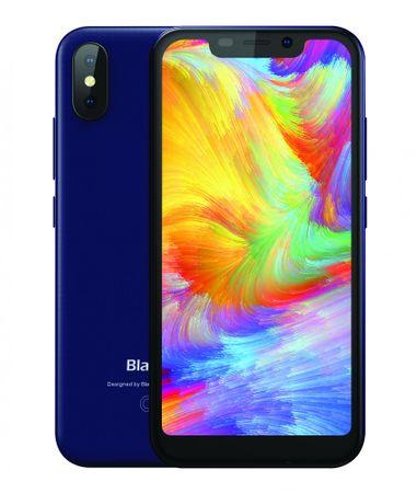iGET smartfon Blackview GA30, Blue