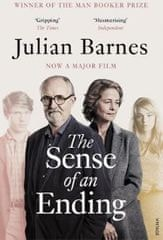 Barnes Julian: The Sense of an Ending