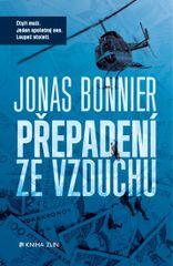 Bonnier Jonas: Přepadení ze vzduchu