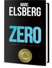 Elsberg Marc: Zero - Vědí, co děláš