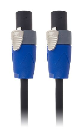 Klotz SC3-02SW Reproduktorový kabel