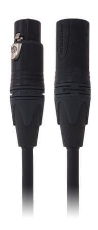 Klotz M2FM1-1000 Mikrofónny kábel