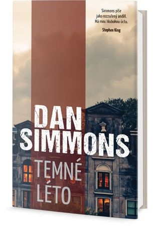 Simmons Dan: Temné léto