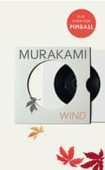Murakami Haruki: Wind / Pinball: Two Novells