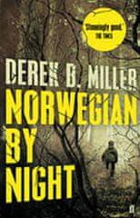 Miller Derek B.: Norwegian by Night