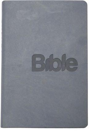 Bible, překlad 21. století (šedomodrá)