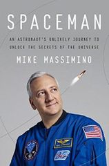Massimino Mike: Spaceman