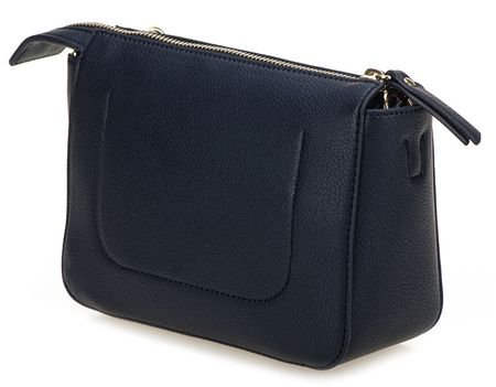 Tommy Hilfiger Kabelka Charming Tommy Flap Crossover Navy   Corp ... 02277014613