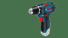 BOSCH Professional akumulatorski vrtalni vijačnik GSR 10,8-2-LI (0601868101), SOLO