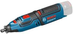 BOSCH Professional akumulatorsko rotacijsko orodje GRO 10,8 V-Li SOLO karton (06019C5000)