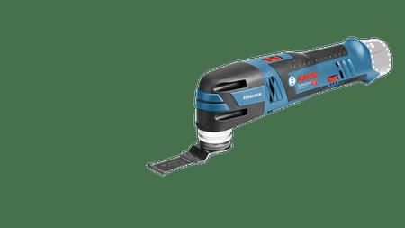 BOSCH Professional akumulatorski večnamenski rezalnik GOP 12V-28 solo (06018B5001) - Odprta embalaža