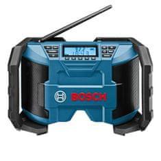 BOSCH Professional GPB 12 V-10 SOLO rádió akku nélkül (0601429200)
