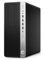 HP namizni računalnik EliteDesk 800 G4 TWR i7-8700/16GB/SSD512GB/GTX1060/W10P (4KW94EA#BED)