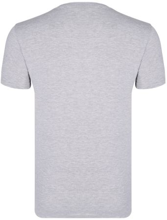 Giorgio Di Mare férfi póló M szürke  2d815fb0b3