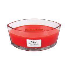 Woodwick świeca zapachowa 453,6 g czerwona jarzębina