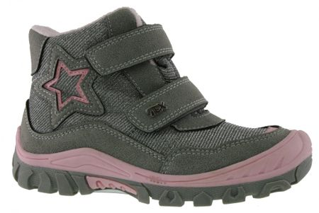 V+J dekliški zimski škornji, 28, svetlo siva