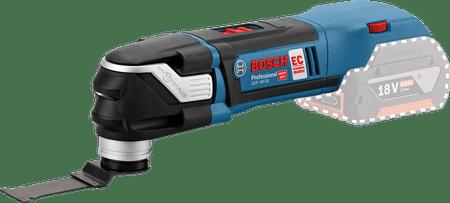 BOSCH Professional akumulatorski udarni stezač GDX 18 V-EZ Professional (06019B9102)
