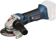 BOSCH Professional GWS 18-125 V-LI (solo)