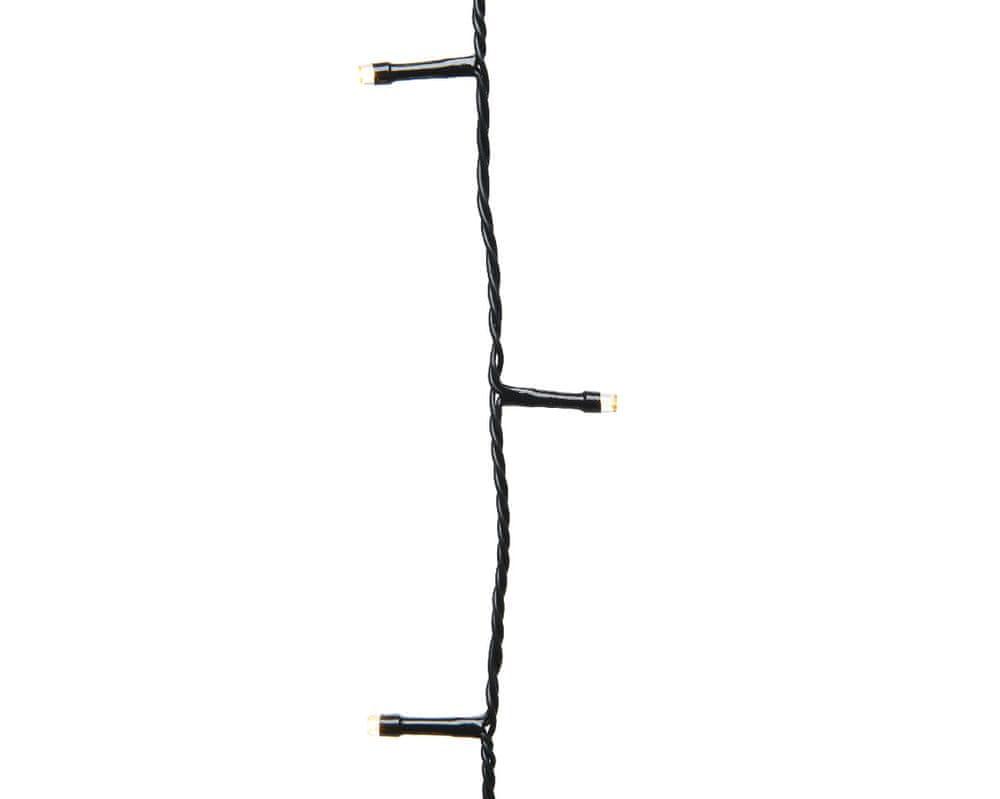Kaemingk LED světelný řetěz na stromeček 16,5m