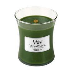 Woodwick Vonná svíčka 275 g Jedle