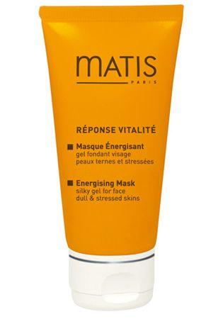 Matis Paris Energetyzujące maski REPONSE VITALITE (Pobudzenie maska) 50 ml