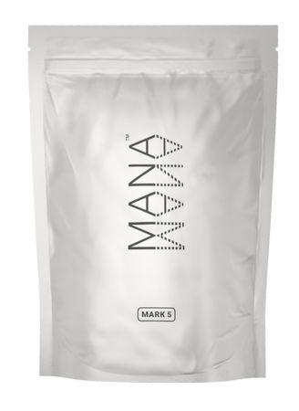 MANA Prášek | Mark 5 | 35 jídel