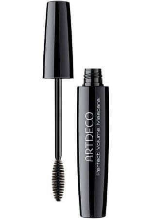 Art Deco Volume szempillaspirál (Perfect Volume Mascara) 10 ml (árnyék 21 Black)