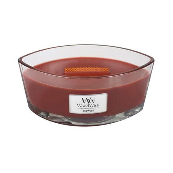 Woodwick Vonná svíčka 453,6 g Santalové dřevo