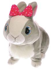 Mikro hračky Králíček Betsy 25cm plyšový