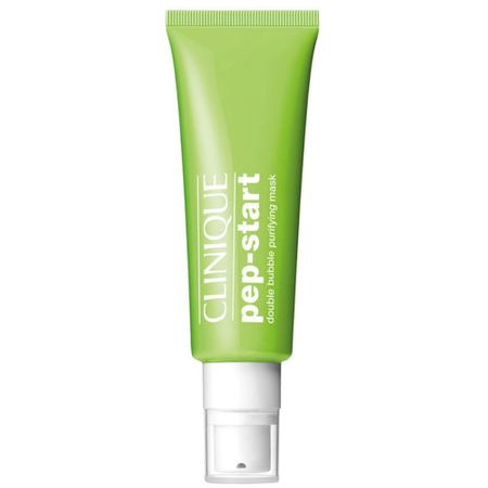 Clinique Cleansing Face Mask Pep Star t ( Purifying Mask) DoubleBubble ( Purifying Mask) 50 ml