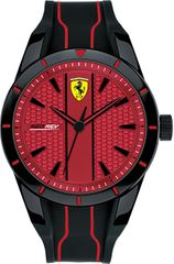 Scuderia Ferrari Red Rev 0830540