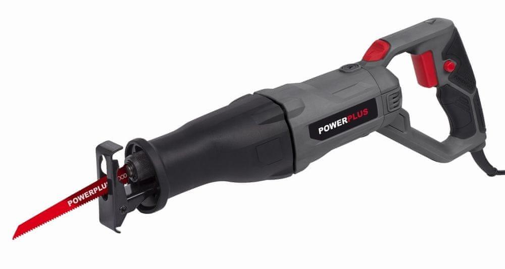 PowerPlus POWE30030 Ocasová pila 710 W