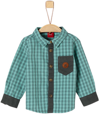 s.Oliver fantovska srajca