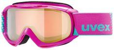 Uvex SLIDER FM pink dl/gold-rose (9030)