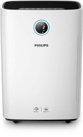 Philips Series 2000i Combi 2v1 AC2729/50