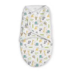 Summer Infant Zavinovačka SwaddleMe S
