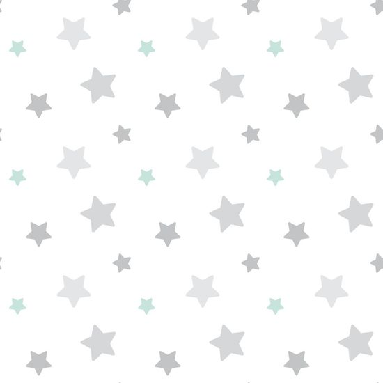 Summer Infant Zavinovačka SwaddleMe šedá hvězdičky 2 ks