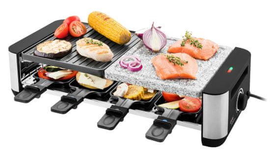 GALLET Grill Raclette GRI 906